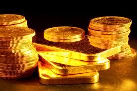 Gold - Prosperity
