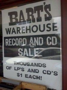 barts cds