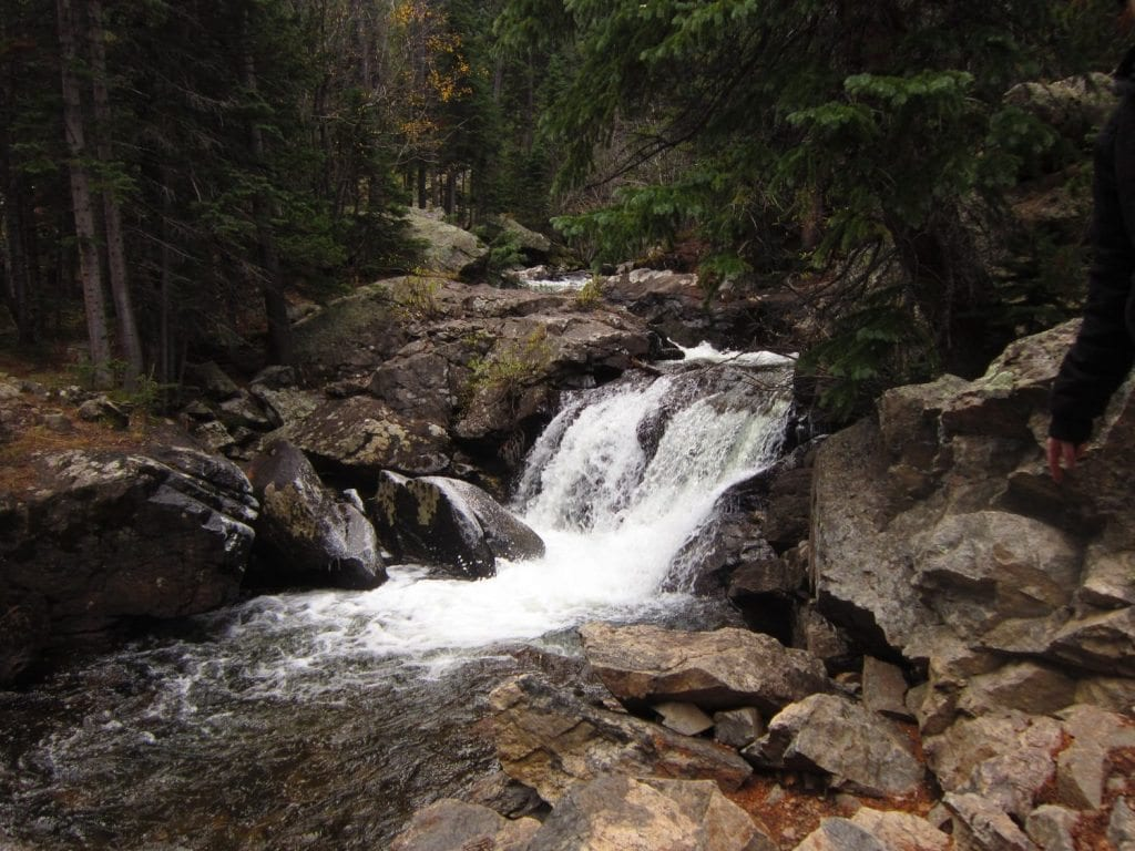 Try a Hike That Starts at Hessie Trailhead, in Eldora, CO