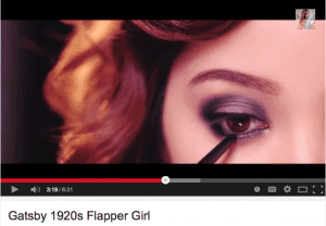 Screen Shot You Tube Michelle Phan