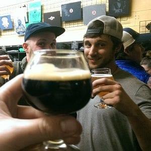 Avery Brewing Company Mephistopheles'