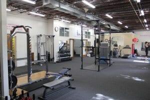 iam gym
