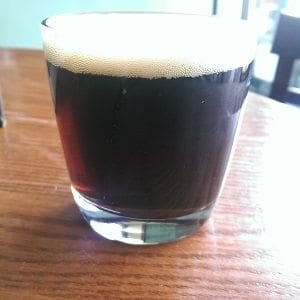 Asher Brewing Peace of Porter