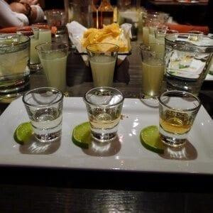 tahona tequila