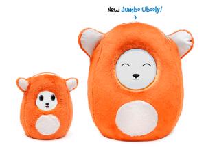 Ubooly_Orange_Jumbo