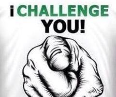 i challenge