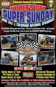 Image by Colorado Speedway