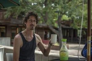 Danon from Oregon (Aug 6 2015) Logans Cafe 600 Pixels