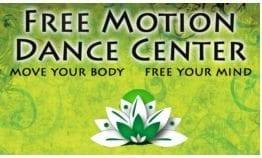 free motion header