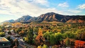 Photo via Twitter @cuboulder