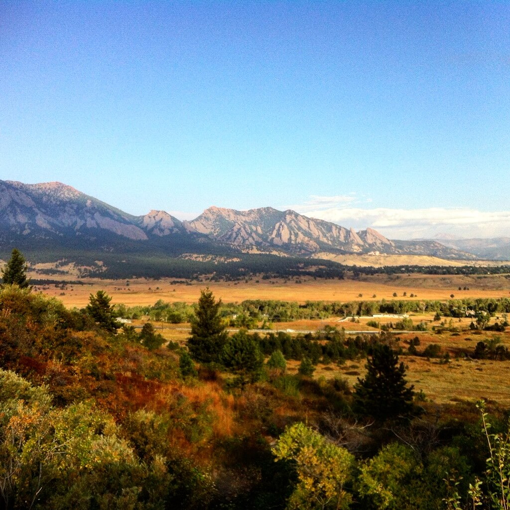 5 Great Day Hikes Near Boulder Colorado: 5 Things To Do Outside This Weekend In Boulder