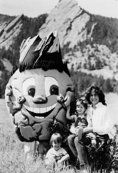Buddy Boulder, 1985