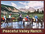 PEACEFUL VALLEY RANCH - Lyons, CO