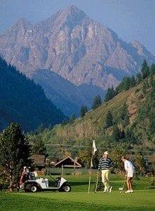 aspen-colorado-golfing