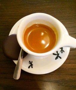 Coffee-Boxcar Espresso