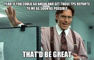 TPS reports