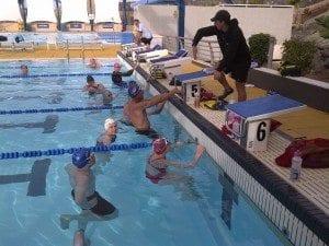 Dan Bullock Coaching T3 Baby Pool