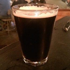 Bru Kali Belgian Black Ale Boulder