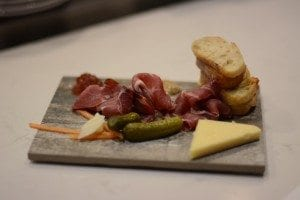 Charcuterie Selection of Two