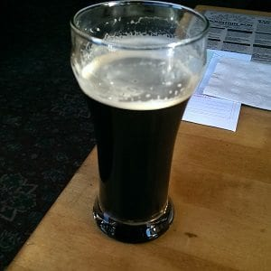 Mountain Sun Chocolate Dip Stout Boulder