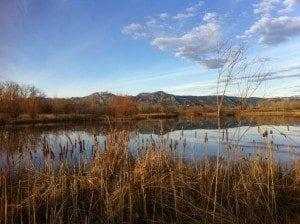 Sawhill Ponds, Boulder