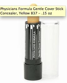 Yellow Concealer