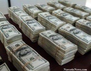 genius.com weed money