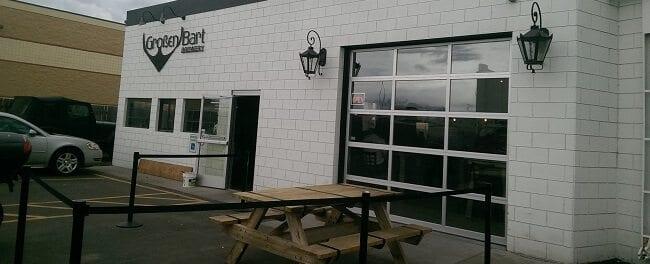 Grossen Bart Brewery Longmont