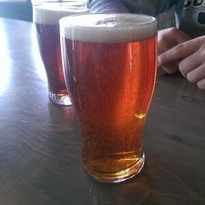 Grossen Bart Brewery Ducktail