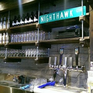 Nighthawk Brewery Broomfield