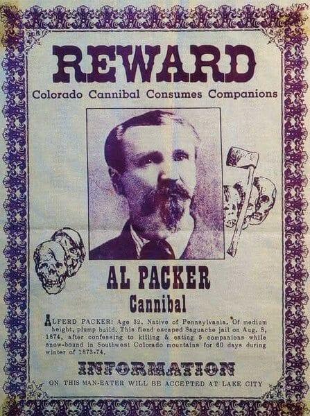 AP reward poster web