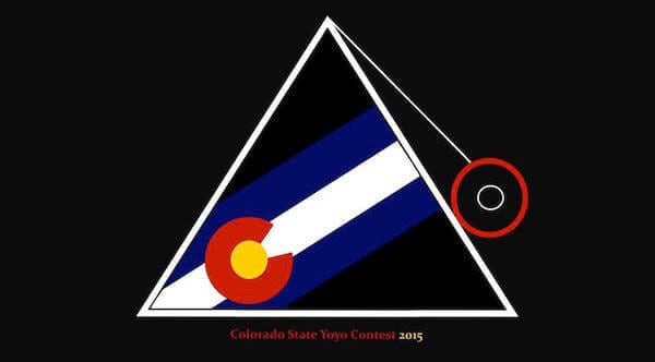 CO State Contest 2015 Logo