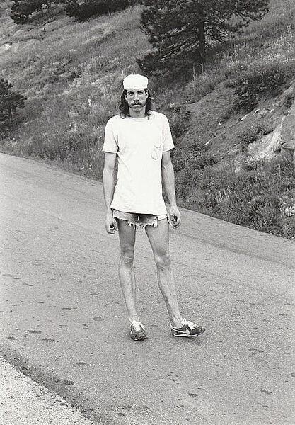 Jim Holloway, 1970s. Photo Credit: Pat Ament