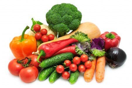 This is what a vegetable looks like
