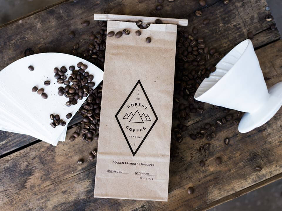 forest coffee trading co