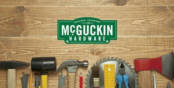 mcguck logo