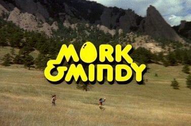 mork and mindy and flatirons