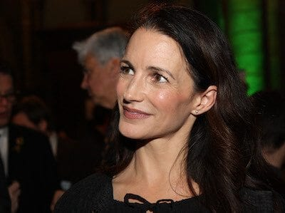 Kristin Davis. Photo Credit: Russavia.