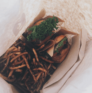 Photo courtesy of @foodie_boco on Instagram.