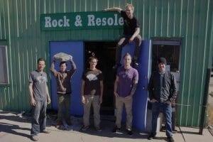 Boulder Business