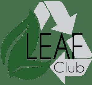 CU's LEAF Club