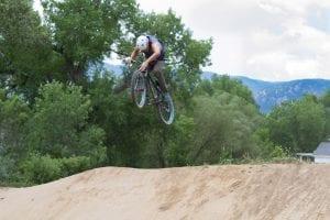 Valmont Mountain Bike Park