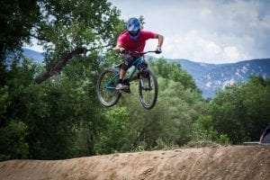 Valmont Mountain Bike Park