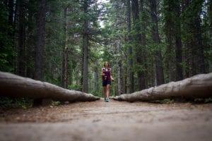 Boulder Forest