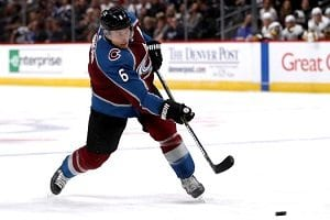 The Avs and the NHL – Skating on Thin Ice