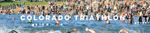 The Colorado Triathlon