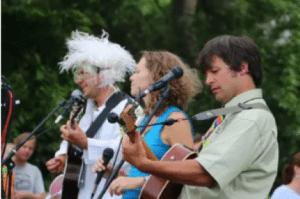 Meadow Music Series