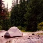 Free Camping Site