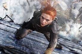 Budapest With An S.H. (Review: Black Widow)