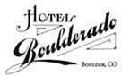 HOTEL BOULDERADO - Boulder, CO